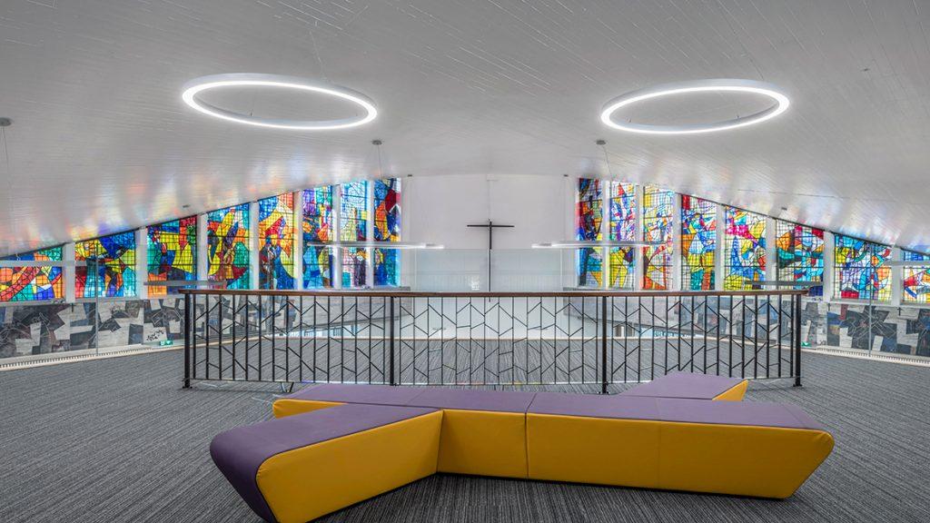 CILIP/LAI Library Conference 2018