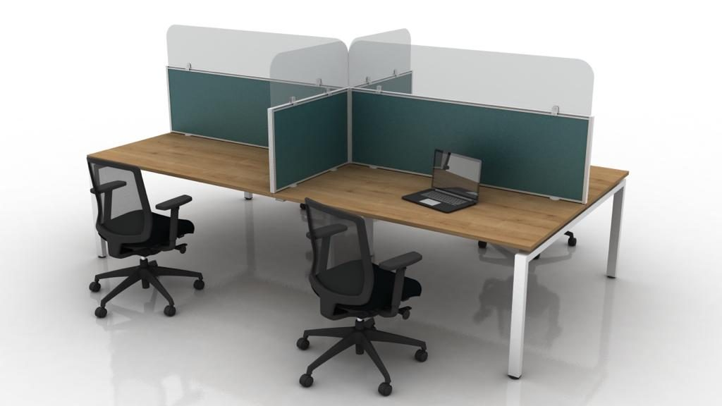 Create Your Own Little Office Space…