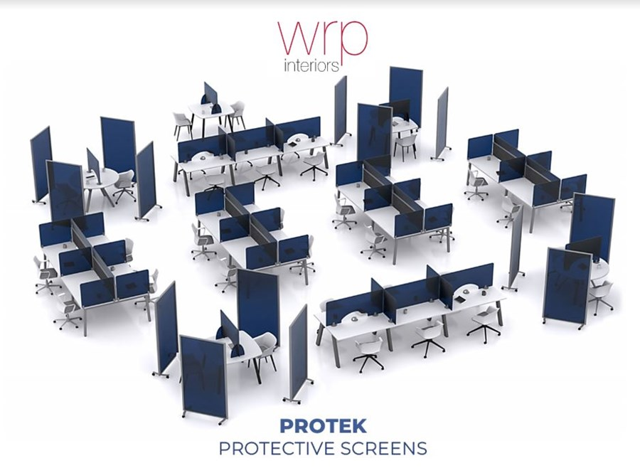 Protek Protective Screens