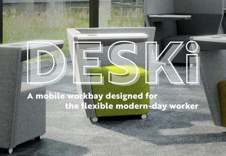 Introducing Deski…
