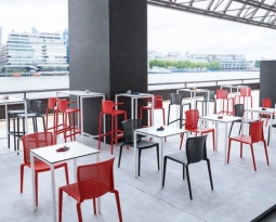 Making Social Distancing Easier: Outdoor Hospitality