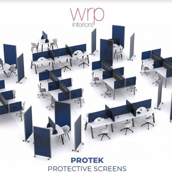 Protek Protective Screens