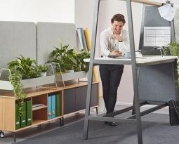 September @ Work Rest Play Interiors