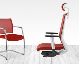 Introducing the Look Chair…