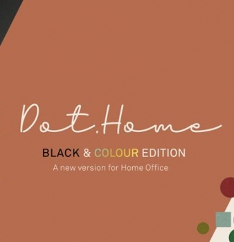 Introducing Dot.Home…