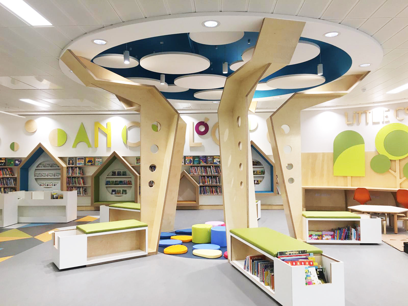 Work Rest Play Interiors: Latest Projects