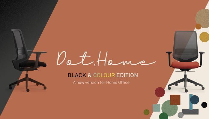 Introducing Dot.Home…