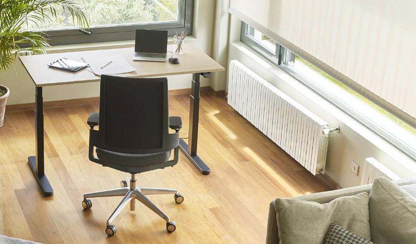 Design Your Home Office Space…