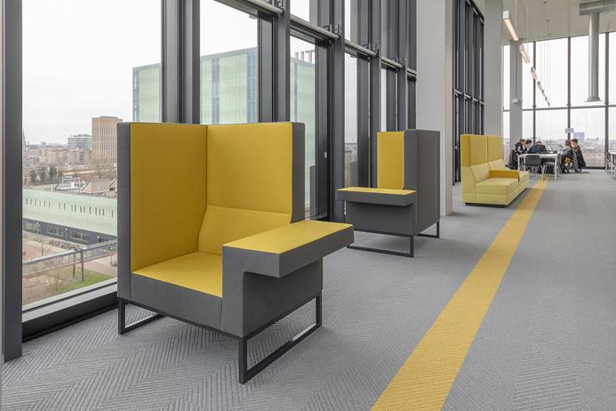 Contemporary College Furniture…