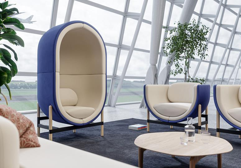 Complete Furniture Solutions…